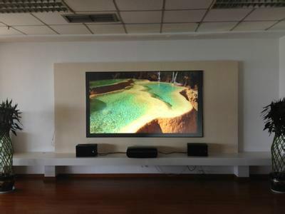 供应大尺寸电视投影屏幕青岛