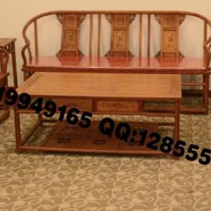 贵阳非洲花梨木家具图片