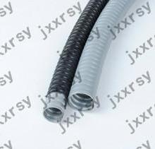 供应PVC包塑金属软管,防火包塑金属软管