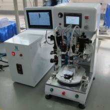 供应华东摄像模组ACF绑定热压机图片