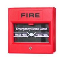 供应消防手动报警按钮消防通道紧急按钮批发