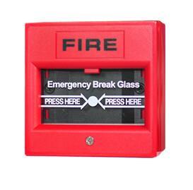 消防手动报警按钮图片