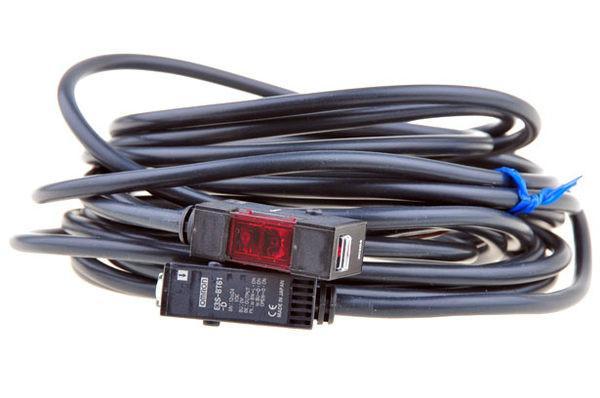 供应OMRON欧姆龙光电开关中国总代理,欧姆龙开关E3S-BT61