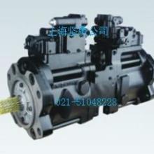 供应SK200-6E高压柱塞泵液压泵总成 SK200-6高压柱塞泵液压泵