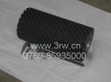 供应广东抛光轮离心轮铝轮胶辊,厂家直销