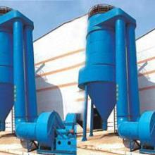供应扩散式旋风除尘器优质供应商/扩散式旋风除尘器专业制作安装厂家图片