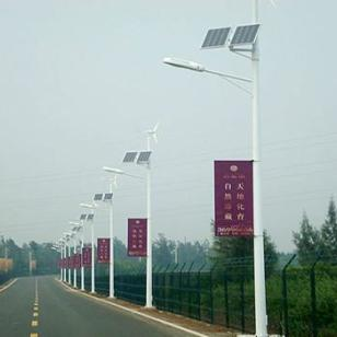 铝型材LED路灯/太阳能路灯图片