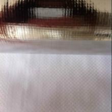 太谷生产复合铝膜编织布,编织布PE铝膜,MPE100,包装建筑材料