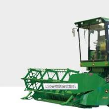 供应二手农业机械如何从国外进口收割机批发