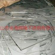 佛山哪里高价回收不锈钢废料图片