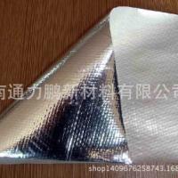 镀铝膜复合无纺布