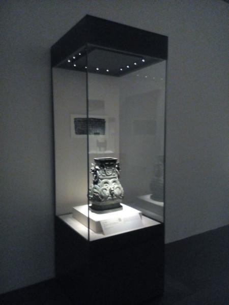 供应博物馆之独立柜博物馆独立柜