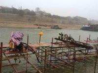 供应水下桥墩切割/支撑梁切割