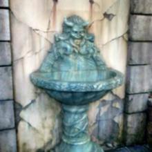 供应湖南玻璃钢雕塑/花盆雕塑