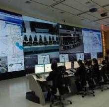 广东旭达信息科技有限公司专业承接指挥中心、监控中心装修建设批发