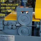 供应数控钢筋调直弯箍机价格/厂家直销价格实惠/型号D型/圆钢螺纹钢