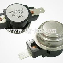 供应KSD大电流20A100A温控器图片