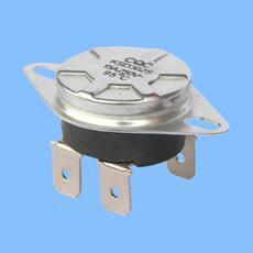 KSD大电流20A100A温控器图片/KSD大电流20A100A温控器样板图 (2)