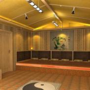 广州安然纳米汗蒸房价格图片