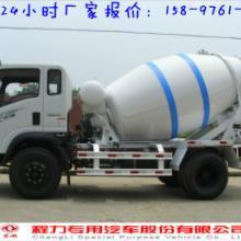 供应用于混凝土运输的2方搅拌车分期付款图片