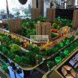 河北地产模型地产销售沙盘楼盘沙盘,河北地产模型厂家,河北地产模型