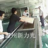 供应装饰门的水转印设备