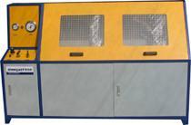 供应液压管件爆破试验机(水压试验机)