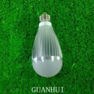 深圳LED球泡灯生产供应商图片