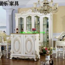 供应浪漫贵族宫廷欧式家具品牌橡白公馆