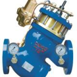 厂家批发过滤活塞式流量控制阀