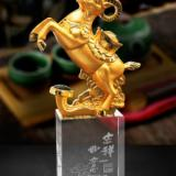 供应西安羊年纪念品礼品厂家 西安公司企业年会纪念品礼品 西安羊年工艺品