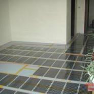 2014年惠阳王小姐家庭地暖安装案例图片