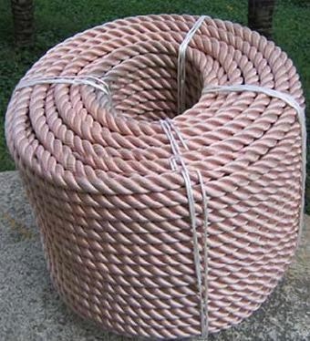 供应【苏安】外墙清洗绳20mm锦纶绳变色|高空作业安全绳|清洗绳|自锁器