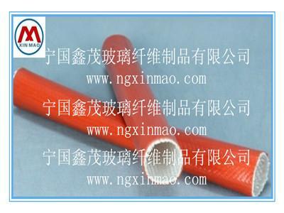 供应耐高温隔热绝缘电线电缆护套管