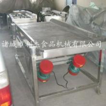 供应油炸食品振动筛供应商白山油炸食品振动筛利杰机械