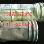 160X6000氟美斯高温布袋图片