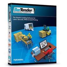 供应深圳条码打印软件条形码编辑软件RFID 标记软件图片