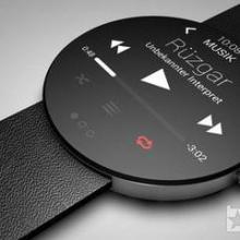 供应GOLDARTG95智能手表原装正品保护膜,水晶防油保护膜批发