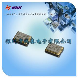 供应NV3225SA晶振,27M温补晶振