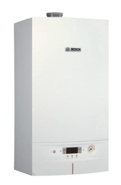 供应上海博世壁挂炉 欧洲风尚系列24KW单采暖炉/两用炉