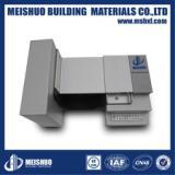 南京变形缝厂家供应墙面金属卡锁型MSNSK型变形缝及成功项目案例