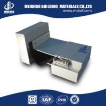供应墙面卡锁型变形缝南京变形缝厂家安装配货一条龙服务