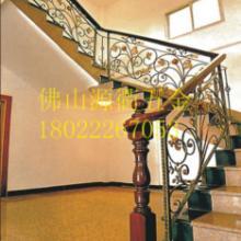 供应北京铁艺栏杆 楼梯扶手栏杆 铁艺栏杆配件