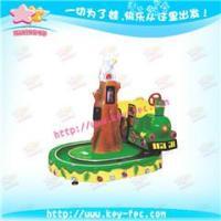 供应儿童娱乐机 小火车