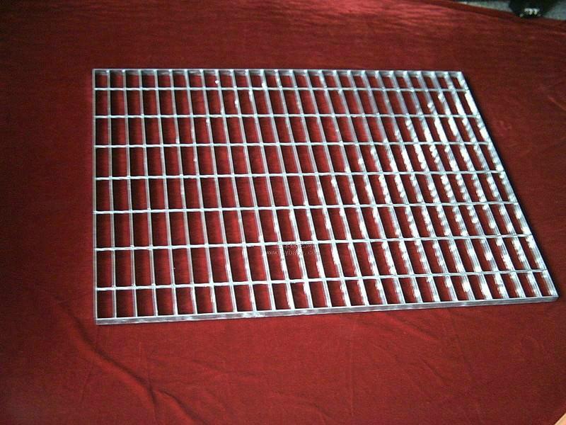 供应贵州钢格板厂家不锈钢304格栅板