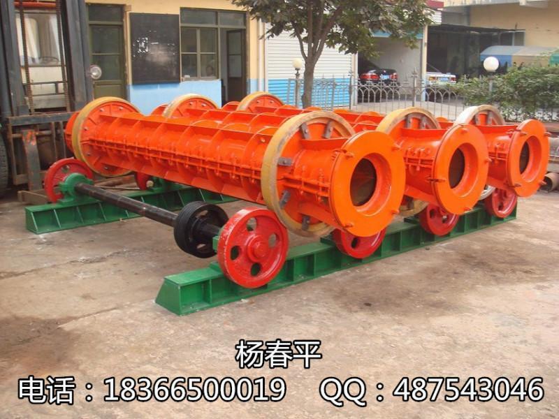 供应高质量离心式混凝土制管机及模具