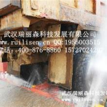 供应港口码头洗车设备