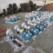 常州武进高效节能热油泵图片