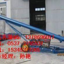 供应螺带提升机上料机管式螺旋上料机输送机图片