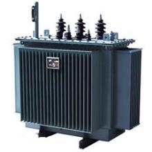 供应配电变压器 s11系列低损耗无励磁调压配电变压器